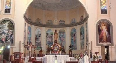Photo of Church Paróquia Sagrado Coração de Jesus at R. Pio X, Juazeiro do Norte, Brazil