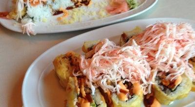 Photo of Sushi Restaurant Kai Sushi Japanese & Asian Cuisine at 2535 Nw Loop 410, San Antonio, TX 78230, United States