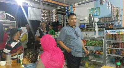 Photo of Dessert Shop Oleh oleh Cianjur at Indonesia