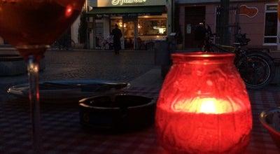 Photo of Italian Restaurant Ristorante Amarone at Altmarkt 28, Cottbus 03046, Germany
