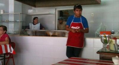 Photo of Mexican Restaurant El Súper Taco at Prol. Paseo De Montejo, Mérida 97100, Mexico