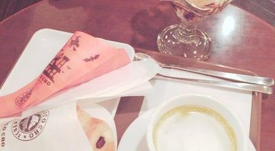 Photo of Coffee Shop サンマルクカフェ イオンモール鈴鹿ベルシティ店 at 庄野羽山4丁目1-2, 鈴鹿市 513-0834, Japan