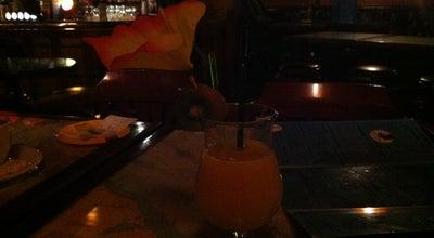 Photo of Bar Le Thalassa at 6 Rue De Siam, Brest 29200, France