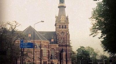 Photo of Church Grote Kerk Apeldoorn at Loolaan 1, Apeldoorn 7315 AB, Netherlands