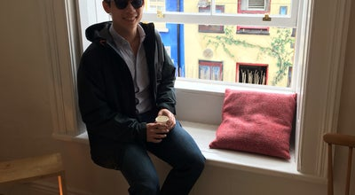 Photo of Coffee Shop Coffeewerk + Press at Ireland