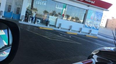 Photo of Coffee Shop Costa Coffee - ENOC at Enoc Pump, Dammam, Saudi Arabia