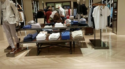 Photo of Boutique Massimo Dutti at Miguel Angel, Oasis Coyoacan, Mexico