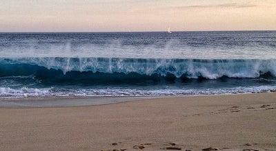 Photo of Beach Divorce Beach at Cabo San Lucas, Mexico