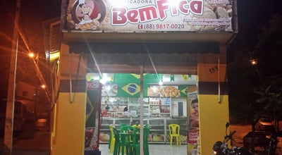 Photo of Bakery Panificadora Benfica at Crateús 63700-000, Brazil