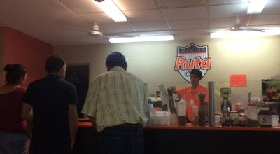 Photo of Breakfast Spot Ruta Cafe at Fco J Mina, Villahermosa, Mexico