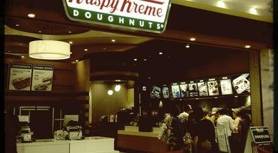 Photo of Donut Shop Krispy Kreme DOUNUTS MARK IS 静岡店 at 柚木191, 静岡市葵区 420-0821, Japan