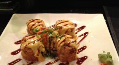 Photo of Sushi Restaurant Blue Fin at 727 Turner Mccall Blvd Ne, Rome, GA 30165, United States