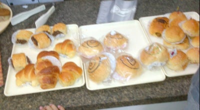 Photo of Bakery Purimas 3 at Jalan Arif Rahman Hakim, Tegal, Tegal, Indonesia