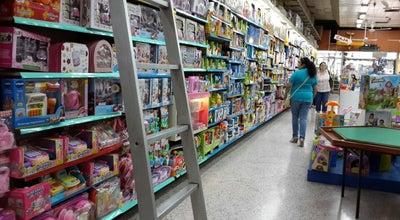 Photo of Toy / Game Store Miramar at Asuncion, Paraguay
