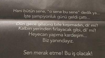 Photo of Fish and Chips Shop İtimat Balık Restaurant at Beyazitpasa Mahallesi, Turkey
