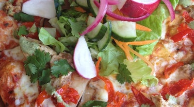 Photo of Italian Restaurant Col'Cacchio Pizzeria at Shop 135,centurion Mall, Centurion 0157, South Africa