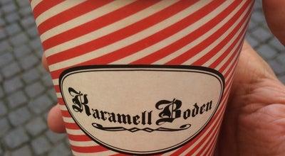 Photo of Cafe Café Karamellboden at Sweden
