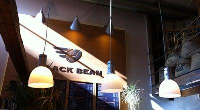 Photo of Coffee Shop Black Bean at Ludwigplatz 2, Nürnberg 90403, Germany