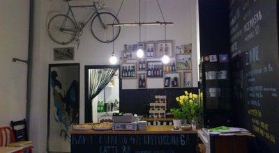 Photo of Cafe Taczaka 20 at Taczaka 20, Poznań 61-819, Poland