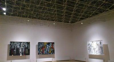 Photo of Art Gallery Arsenał at Stary Rynek 6, Poznań 61-772, Poland