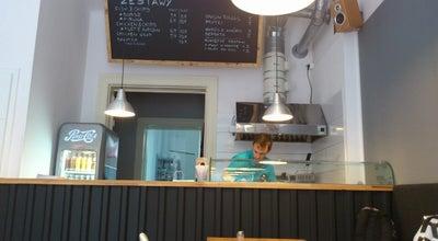 Photo of Fish and Chips Shop Fiszka Fish And Chips at Taczaka 17/3, Poznań 61-819, Poland