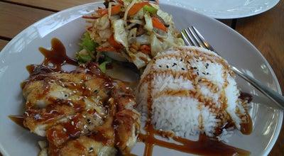 Photo of Cafe Tree Tales Garden Recipe at Bang Lamung, Thailand
