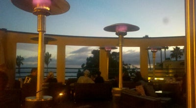 Photo of Bar Vivo Rooftop Lounge at 34402 Pacific Coast Hwy, Dana Point, CA 92624, United States