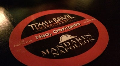 Photo of Steakhouse Texas de Brazil at 210 25th Ave N, Nashville, TN 37203, United States