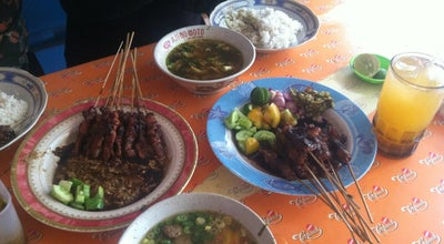 Photo of BBQ Joint Soto & Sate Ayam Bang Udin at Jl.kalibaru, cirebon, Indonesia