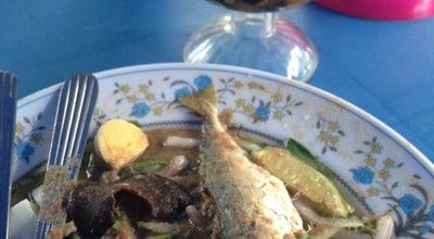 Photo of Malaysian Restaurant Warung Laksa Ikan Sekoq at Jalan Gangsa, Alor Setar, Malaysia