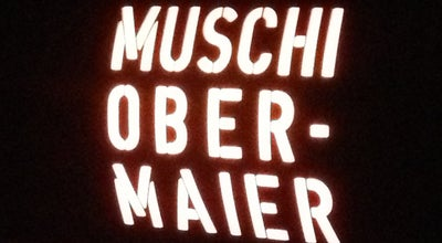 Photo of Bar Muschi Obermaier at Torstr. 151, Berlin 10115, Germany