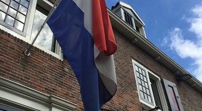 Photo of French Restaurant De Hoop op d'Swarte Walvis at Kalverringdijk 15, Zaandam 1509 BT, Netherlands