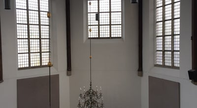 Photo of Art Gallery Agnietenkapel Gouda at Netherlands