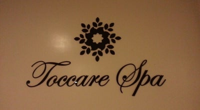Photo of Spa Toccare Spa at Antel Spa Suites, Makati City, Philippines