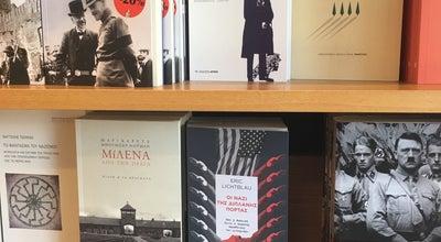 Photo of Bookstore Evripidis Bookstore at Greece