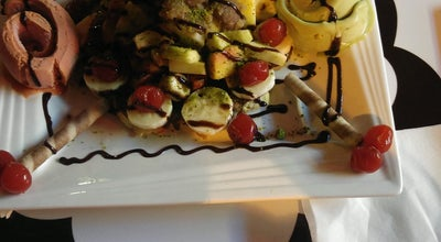 Photo of Dessert Shop waffle'cı akın at Turkey