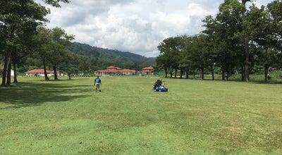 Photo of Golf Course Kelab Golf Bentong at Jalan Tras, Bentong, Malaysia