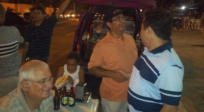 Photo of Food Truck Mac Nando Lago Jacarey at Fortaleza, Brazil