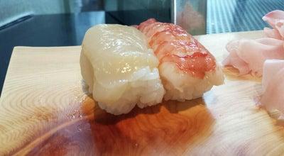 Photo of Sushi Restaurant すきやばし次郎 豊洲店 at 豊洲 4-10-1, 江東区, Japan