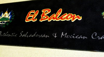 Photo of Mexican Restaurant El Balcon at 326 Pacific Ave, Bremerton, WA 98337, United States