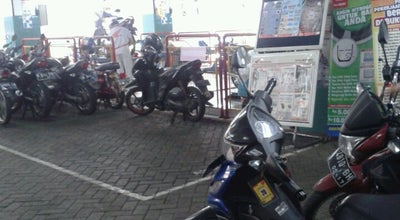 Photo of Motorcycle Shop Honda MPM Motor Malang at Jl. Basuki Rahmat No. 71-73, malang, Indonesia