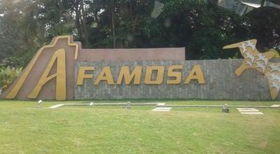 Photo of Botanical Garden Afamosa Resort at Malaysia