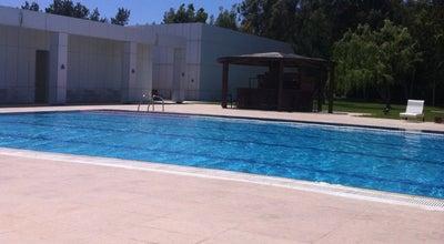 Photo of Water Park Tüpraş Pool Bar at İzmir, Turkey