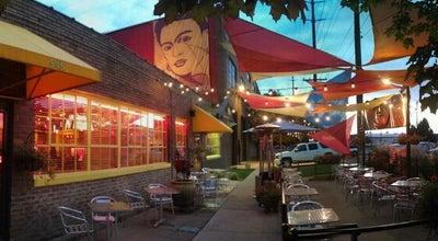 Photo of Mexican Restaurant Frida Bistro at 545 W 700 S, Salt Lake City, UT 84101, United States