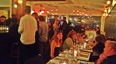 Photo of New American Restaurant Esme at 999 Manhattan Ave, Brooklyn, NY 11222, United States