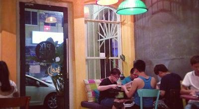 Photo of Cafe PIKNIK at 15 & 17 Jalan Nagore, George Town 10050, Malaysia