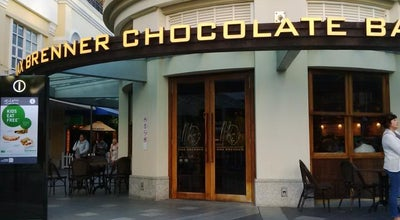 Photo of Chocolate Shop Max Brenner Chocolate Bar at Surfers Paradise Boulevard, Surfers Paradise, Qu 4217, Australia