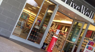 Photo of Health Food Store GNC at 395 Santa Monica Pl, Santa Monica, CA 90401, United States