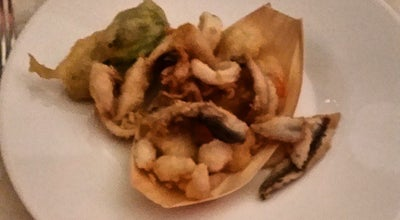Photo of Italian Restaurant Il Ridottino at Via Kennedy, 2-10, Crema 26013, Italy