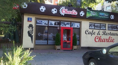 Photo of Diner Charlie at Poland
